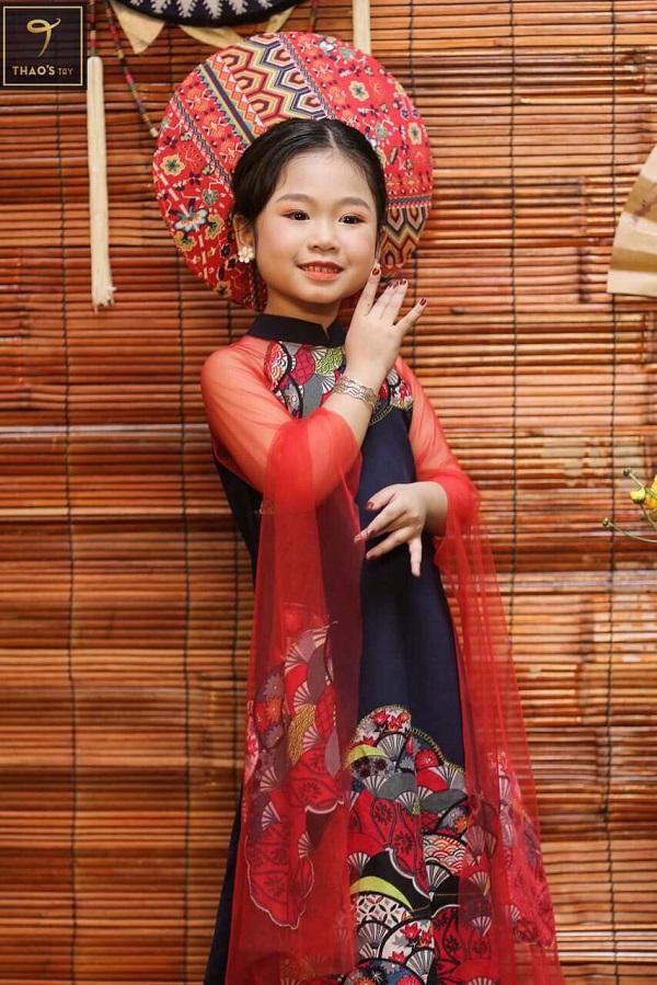 Thao's Tây – thương hiệu đẳng cấp nhưng gần gũi với mẹ và bé