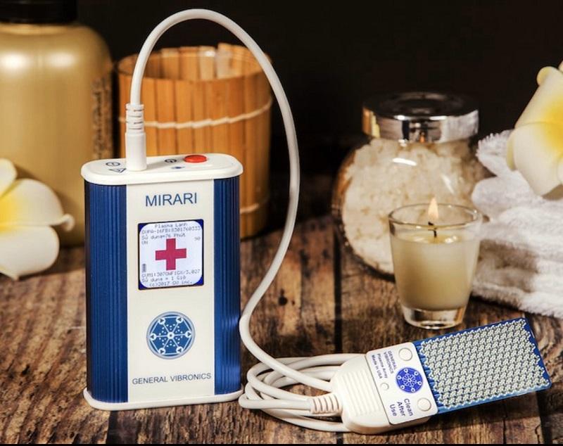 Công ty Mirari Health & Wellness