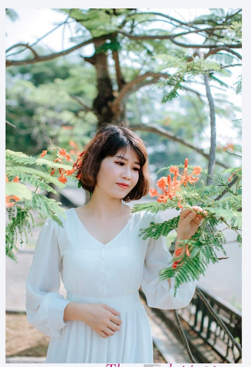 Nguyễn Thị Hường – Cô gái đầy bản lĩnh từ bỏ công việc Nhà nước để theo đuổi đam mê
