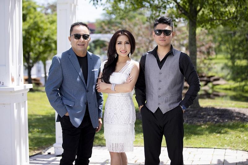 Timestar Group hợp tác cùng Hoa hậu Annie Kim Nguyễn mở quỹ từ thiện Kangen – Những mảnh đời