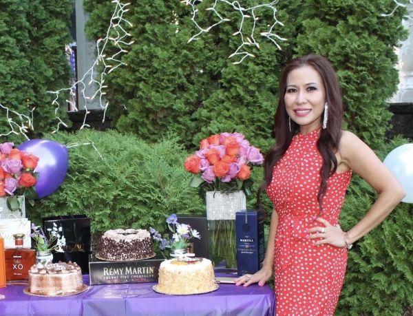 Bữa tiệc sinh nhật đáng nhớ và đầy cảm xúc của Hoa hậu Annie Kim Nguyễn