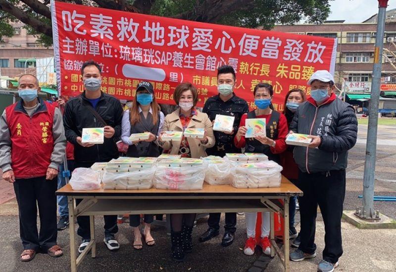 Hoa hậu Châu Mai Thảo tích cực chia sẻ khó khăn với người dân Đài Loan trong mùa dịch