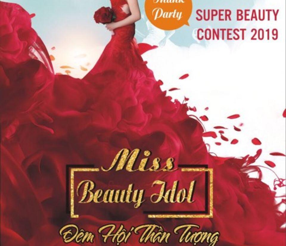 Miss Beauty Idol 2019