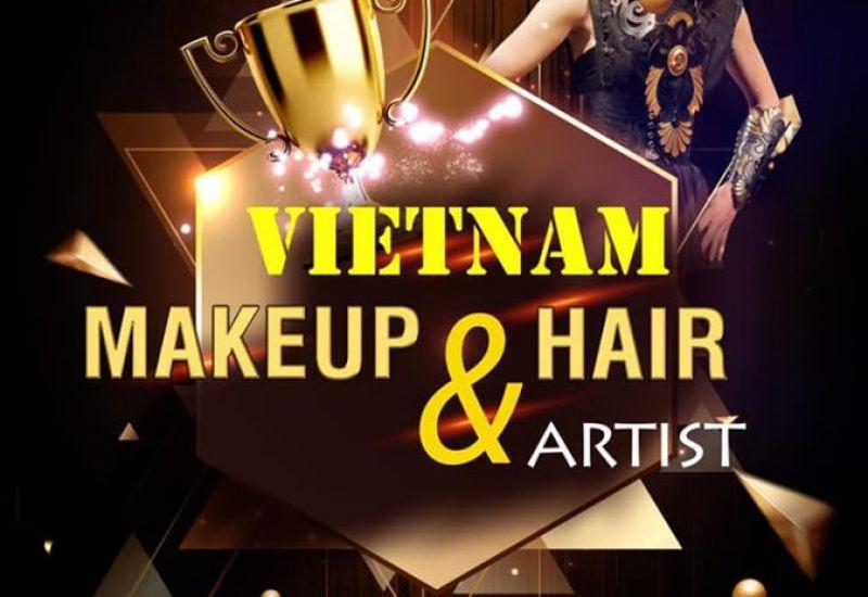 VIET NAM MAKE UP & HAIR ARTIST