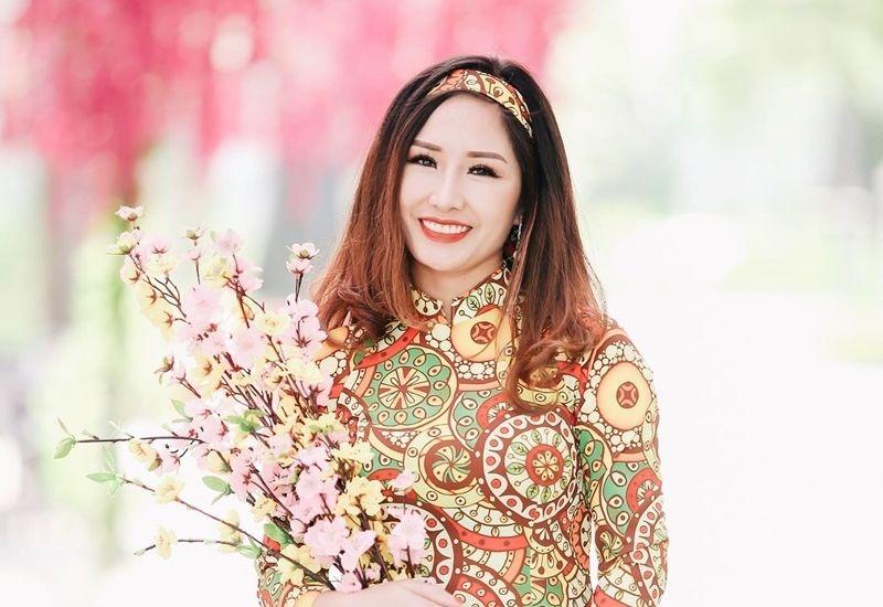 Trương Thị Kim Thoa: Nữ doanh nhân trẻ đi lên từ niềm đam mê với cái đẹp