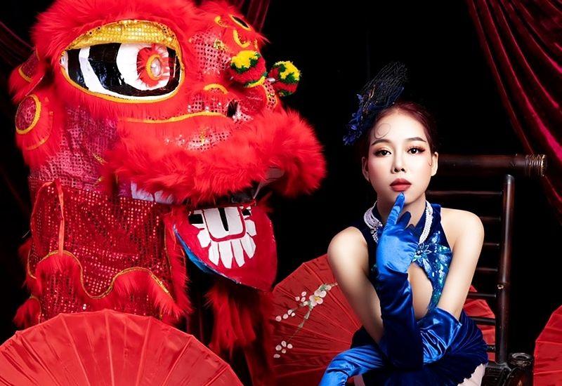 """Giải mã sức hút tinh dầu nước hoa """"vạn người mê"""" của Á hậu Quốc tế Taiwan 2019 Thúy An"""