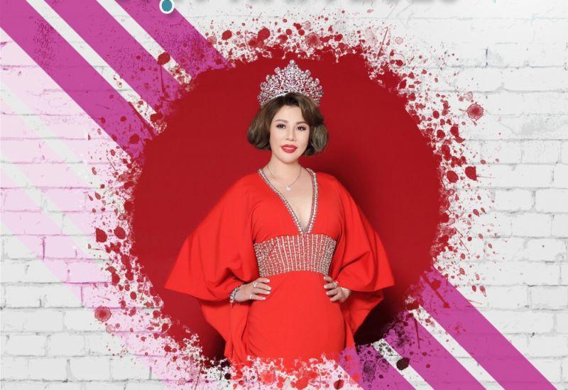 Hoa hậu quốc tế Châu Mai Thảo tiết lộ ghế nóng Trưởng ban giám khảo chương trình Tôn vinh tài năng nhí Việt Nam