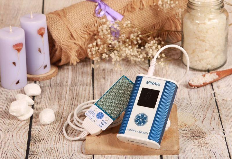 Công ty TNHH Thương mại Quốc tế Mirari Health & Wellness – Nhà tài trợ bạc cho Gala Mảnh ghép sắc đẹp 3