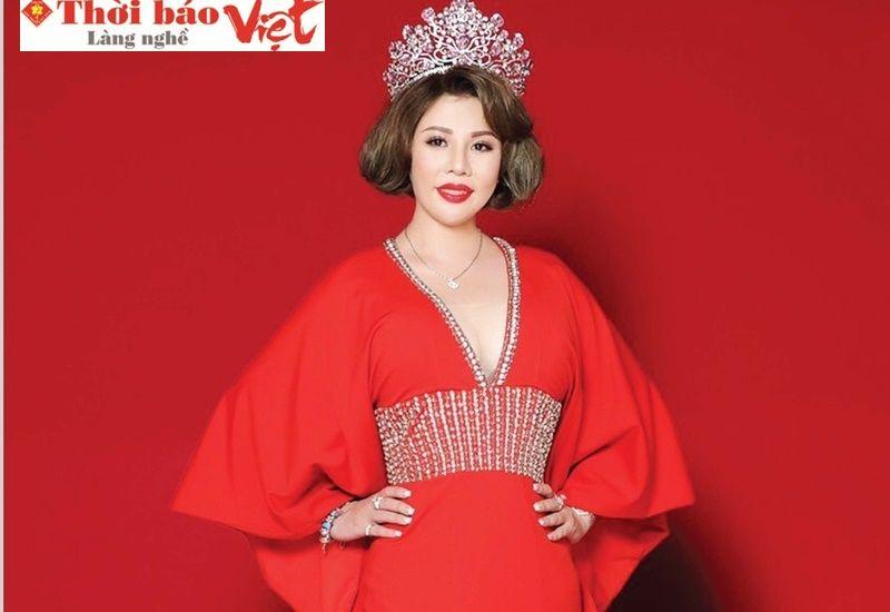 Cơ hội dành cho mẫu nhí góp mặt trong dự án Lịch xuân Tết 2020 của Thời báo Làng nghề Việt