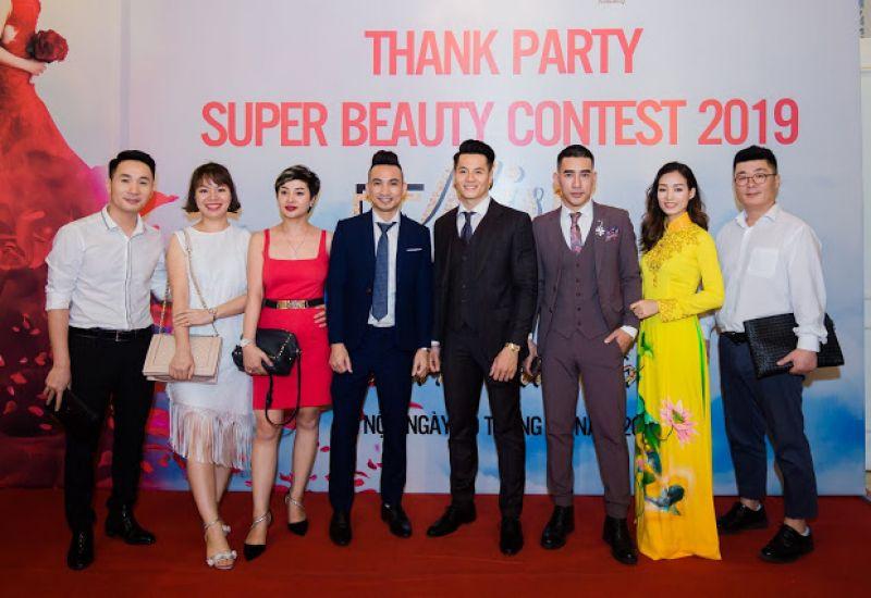 Miss Beauty Idol 2019 - Đêm hội thần tượng trọn vẹn cảm xúc đa chiều