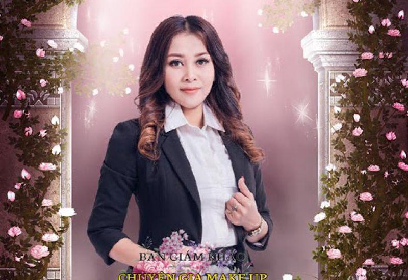 Phù thủy Makeup Phan Hoàng Hạ Vy và thương hiệu Makeup Vy Rosa Sài Gòn đồng hành cùng các hoàng tử và công chúa