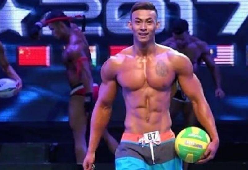 Lê Công Tuấn: Rời bỏ đỉnh cao trong sự nghiệp thể thao trở về với cuộc sống yên bình
