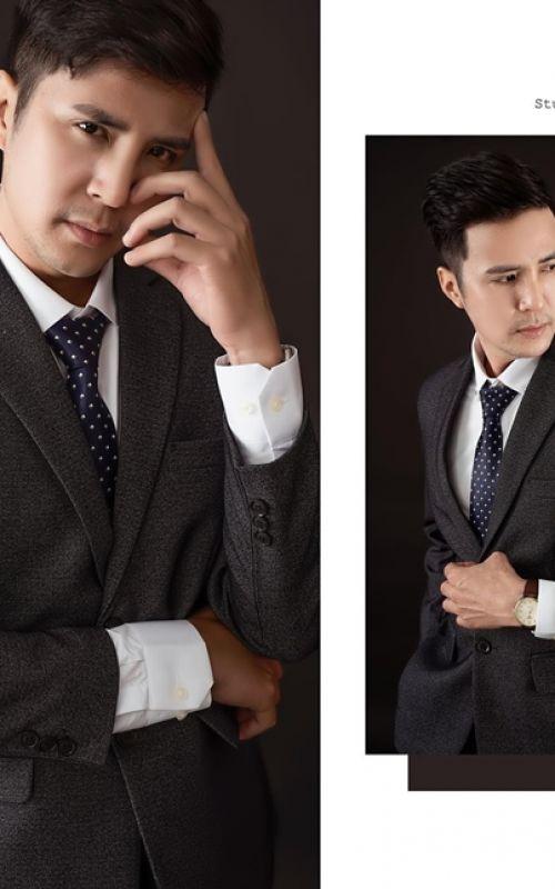 Đức Tống: Nam người mẫu điển trai được nhiều nhãn hàng 'chọn mặt gửi vàng' trong TVC quảng cáo