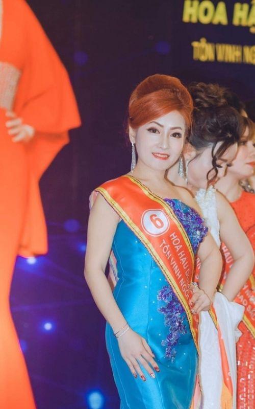 Doanh nhân - Hoa hậu Đào Nguyệt Thanh - một viên ngọc sáng tại Đảo Ngọc Đài Loan