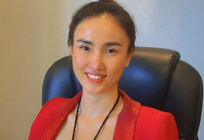 NPP Kangen water 102 - Ms. Thư Phạm vớiniềm tinđem tới nguồn nước sạch đến cho cộng đồng
